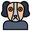 Dog Canine Pooch Icon
