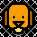 Dog Animal Animals Icon