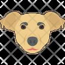 Dog Pet Puppy Icon