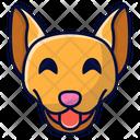 Dog Cat Animal Icon