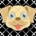 Dog Pet Animal Icon