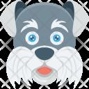 Dog Puppy Friend Icon