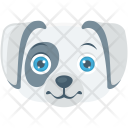 Dog Puppy Pet Icon