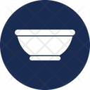 Dog Bowl Dog Food Pet Bowl Icon
