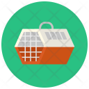 Dog Carrier Icon