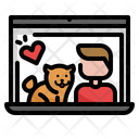 Dog Channel Pet Club Pet Society Pet Lover Online Channel Youtuber Fanpage Pet Cat Icon