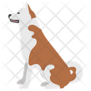 Dog Character Icon