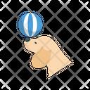 Dog Circus Icon