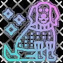 Dog Clothe Icon