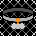 Collar Pet Dog Icon