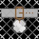 Collar Animal Pet Icon