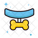 Pet Lineal Color Icons Icon