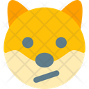 Dog Confused Icon