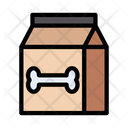 Bone Dogfood Tetra Icon