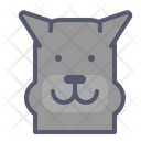 Dog German Icon