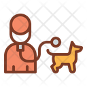 Dog Health Dog Check Up Health Check Up Icon