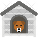 Pet House Dog House Dog Home Icon
