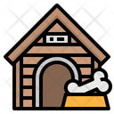 Pet House Dog Icon