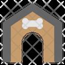 House Dog Pet Icon