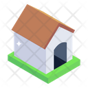 House Pet Home Dog Home Icon