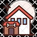 Dog House Pet House House Icon