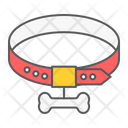 Dog Leash Dog Belt Dog Icon