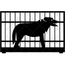 Dog Lockup Icon