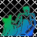 Dog Lover Icon