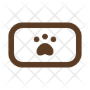Dog Placemats Icon