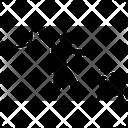 Dog punishment Icon