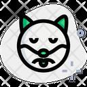 Dog Sad Icon
