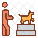 Dog Show Icon