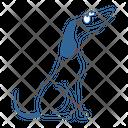 Dog B Icon