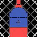Dog Spray Icon
