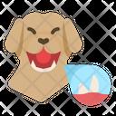 Dog Teeth Icon