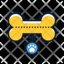 Dog Toy Icon