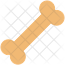 Dog Treat Dog Bone Pet Treat Icon