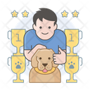 Dog Trophies Dog Trophies Icon