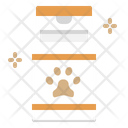 Dog Vitamin Icon