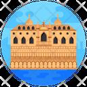 Doges Palace Icon