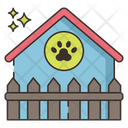 Doggy Day Camp Icon