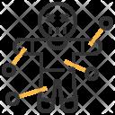 Doll Curse Black Icon