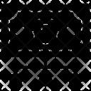 Dollar Network Finance Icon