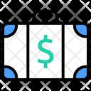 Dollar Dollar Bag Money Bag Icon