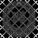Brunei Business Bnd Icon