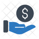 Dollar Pay Protection Icon