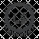 Liberian Exchange Lrd Icon