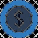 Dollar, Icon