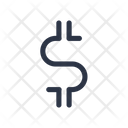 Currency Dollar Value Icon