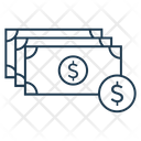 Mdollar Icon